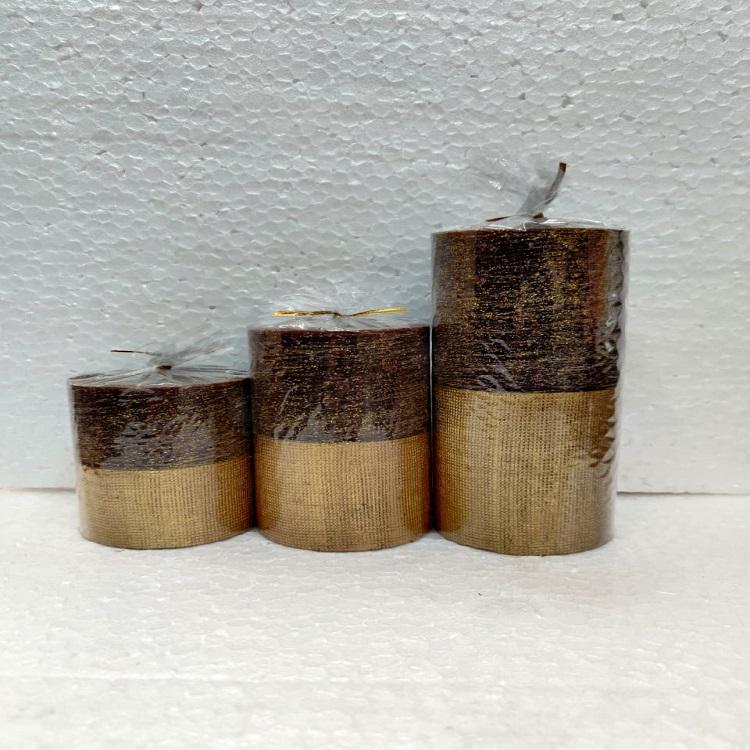 Passero Designer Candle Set